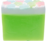 Bomb Cosmetics Green Meadow Natural glycerin soap 100 g