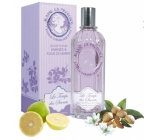 Jeanne en Provence Le Temps des Secrets Almonds and blackberry flowers perfumed water for women 60 ml