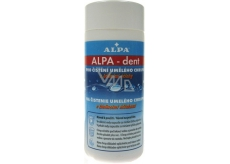 Alpa-Dent with whitening effects dentifrice 150 g