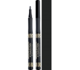 Max Factor Masterpiece High Precision Liquid Eyeliner oční linky 15 Charcoal 1 ml