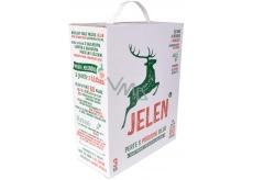 Deer Soap washing powder box 60 doses 3 kg