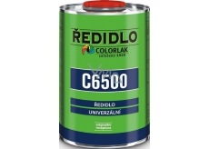 Colorlak Thinner C6500 universal 700 ml