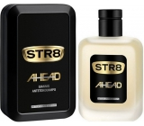 Str8 Ahead men's aftershave 100 ml
