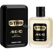 Str8 Ahead voda po holení pro muže 100 ml