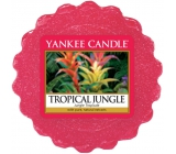 Yankee Candle Tropical Jungle - Tropical jungle fragrance wax to aromalamp 22 g