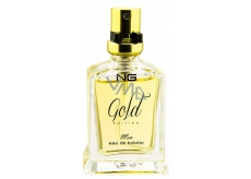NG Gold Edition Men Eau de Toilette 15 ml