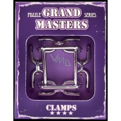 Albi Grand Masters Puzzles - Clamps 4/4