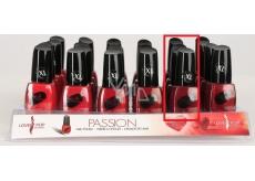 Lovely Pop Cosmetics Passion Nail Polish No 62 15 ml