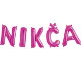 Albi Inflatable name Nikča 49 cm