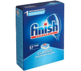 Finish Classic dishwasher tablets 57 pieces, 912 g