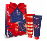 Grace Cole Harmony cream for hands and nails 50 ml + body lotion 50 ml, cosmetic set
