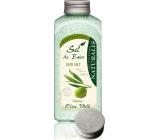 Naturalis Olive Milk bath salt with olive milk 1000 g
