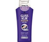 Gliss Kur Ultimate Volume Regeneration and volume of hair shampoo 250 ml