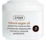 Ziaja Argan oil body butter, dry and irritated skin 200 ml