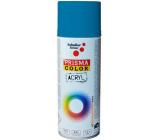 Schuller Eh Klar Prisma Color Lack Acrylic Spray 91012 Sky Blue 400 ml