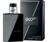 James Bond 007 Seven EdT 50 ml men's eau de toilette