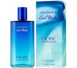 Davidoff Cool Water Pacific Summer Edition Eau de Toilette for Men 125 ml