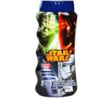 Disney Star Wars koupelový a sprchový gel pro děti 475 ml