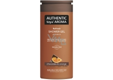 Authentic Toya Aroma SGl 400ml Chocolate + Orange 1248