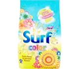 Surf Color Fruity Fiesta & Summer Flowers washing powder for colored laundry 20 doses 1.4 kg