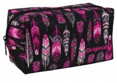 Albi Originak Handbag - Feather 19 cm × 12 cm × 11 cm