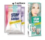 Marion Star Color Smooth Hair.Hair 2x35ml Mint 1720