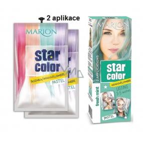Marion Star Color Washable Hair Color Fresh Min 2 x 35 ml
