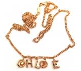Chloé necklace