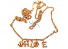 Chloé necklace