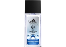 Adidas UEFA Champions League Arena Edition perfumed deodorant glass for men 75 ml Tester