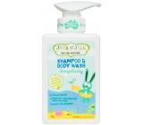 Jack N´Jill Simplicity Shampoo and Shower Gel 300 ml