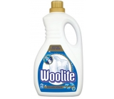 Woolite Extra White Brillance liquid detergent 45 doses of 2.7 liters