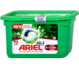 Ariel All in 1 Pods Extra Clean Power gel capsules universal for washing 12 pieces 326.4 g