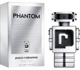 Paco Rabane Phantom Eau de Toilette for Men 50 ml