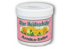 Alter Heideschafer Arniková Mast Alter 250 ml