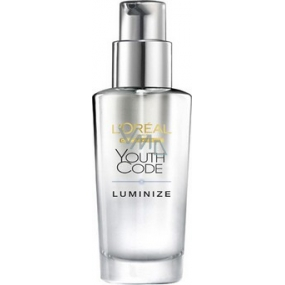 Loreal Youth Code Youth Youth Brightening Serum 30 ml