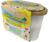 151 Interior Dehumidifier Vanilla dehumidifier with air freshener 300 g