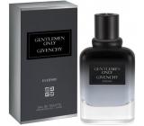 Givenchy Gentlemen Only Intense toaletní voda pro muže 100 ml