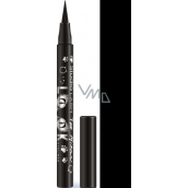 Miss Sporty Studio Lash The Miaoww Look Eyeliner oční linky 01 Black 1 ml