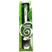 Nekupto Twister Lžička se jménem Radek zelená 16 cm 1 kus