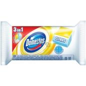 Domestos 3in1 Citrus WC replacement block 40 g