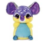 Nici Ice Coal Doodoodoo Plush toy the finest plush 16 cm
