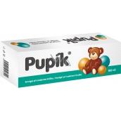 Herbacos Belly button Emulgel for flatulence in children 100 ml