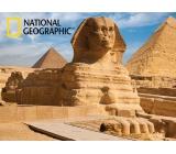 Prime3D Poster - Ancient Egypt - Sphinx 39.5 x 29.5 cm