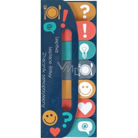 Albi Adhesives Icons 7 x 20 pieces
