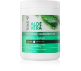 Dr.Santé Aloe Vera Mask 1l For Reconstruction 8378