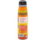 Predator Repellent Forte Deet 24.9% repellent spray repels mosquitoes and ticks 150 ml