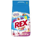 Rex Japanese Garden & Water Lily Aromatherapy Color washing powder for colored laundry 54 doses 3.51 kg