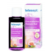 Tetesept Oriental hammam bath oil concentrate 125 ml