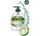 Palmolive Pure & Delight Coconut liquid soap 300 ml